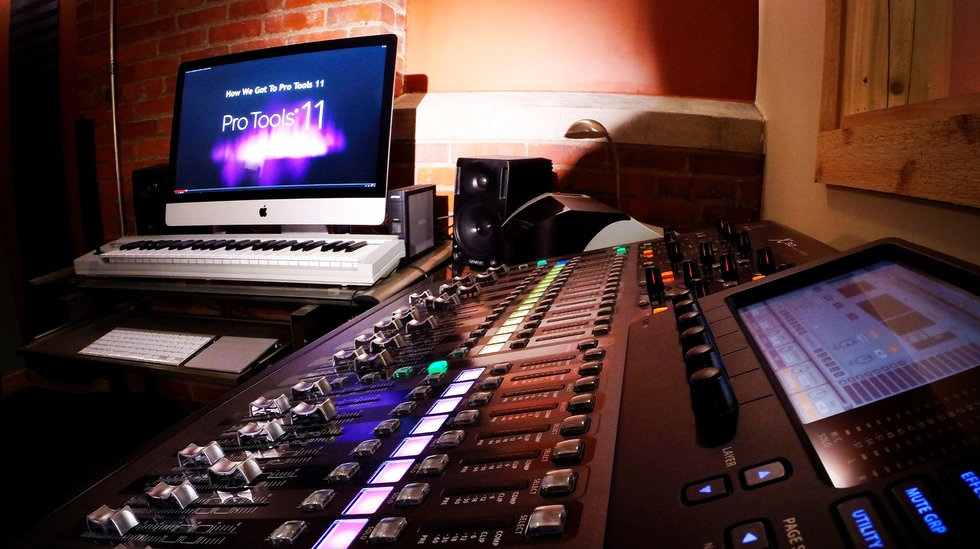 tools for sound designer