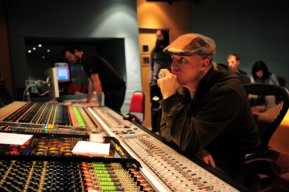duties of a sound engineer
